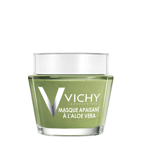 SOOTHING ALOE VERA MASK 75ml.