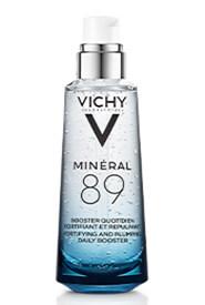 Mineral 89 75ml. พรีเซรั่มมิเนอรัล 89 จากวิชี่