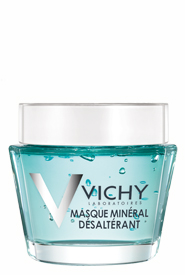 QUENCHING MINERAL MASK 75ml.